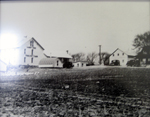 Original hatchery at Waunakee farm